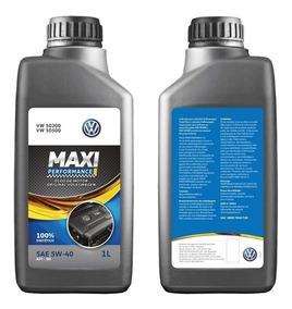 Oleo 5w40 502 00 Maxi Castrol Performance - G052167r2