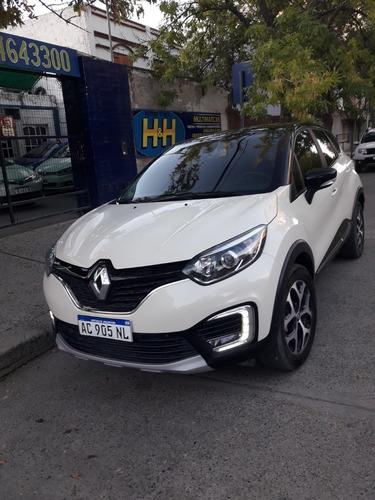 Renault -captur Intens 2.0