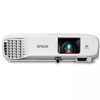 Proyector Epson Powerlite S39+ 3300 Lúmenes