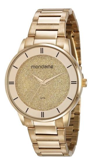 Relógio Mondaine Feminino 53682lpmkde1