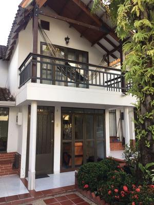 Hermosa Casa En Conjunto Cerrado Anillo Vial