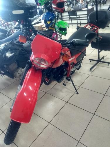 Moto Xl 250r