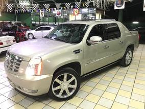 Cadillac Escalade Ext 2008,dvd,qc,rin22,cámara Reversa