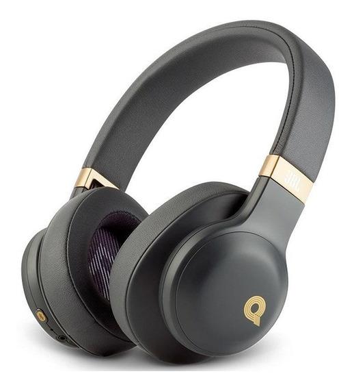 Fone De Ouvido Jbl E55 E55bt Bluetooth Quincy Edition
