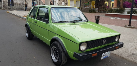 Volkswagen - Caribe Coupe 1978