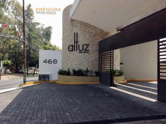 Departamento En Renta, 3 Recámaras, Itam, Super Vía, Olivar