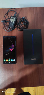 Samsung Galaxy Note 10 Plus 12gb Ram 256gb