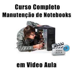 Curso De Computador E Notebooks Em Video Aula E Pdf