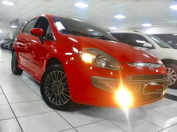 Fiat Punto 1.8 Sporting 16v Top!