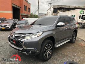 Mitsubishi Montero Sport 2.5 Modelo 2018