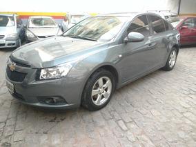 Chevrolet Cruze 1.8 Lt Mt 4 Puertas Permuto Financio