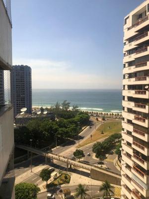 Apartamento A Venda No Bairro Barra Da Tijuca Em Rio De - 2197-1