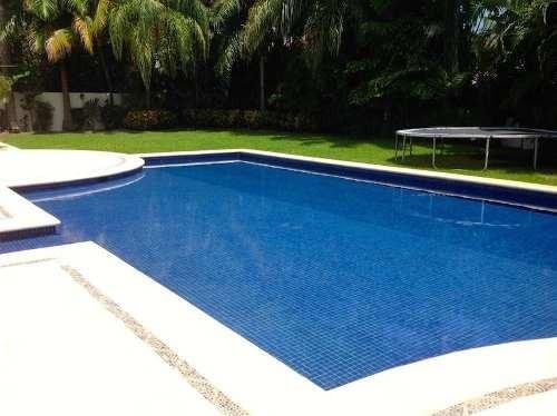 Casa En Venta 4 Recamaras Con Amplio Jardín En Villa Magna Cancun