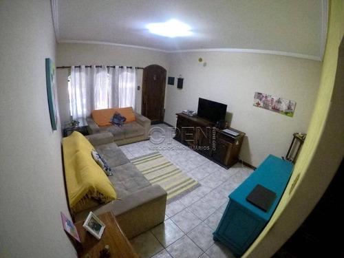 Sobrado Com 2 Dormitórios À Venda, 121 M² Por R$ 490.000,00 - Vila Floresta - Santo André/sp - So2210