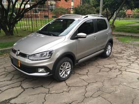Volkswagen Crossfox 1.6, Caja De Cambio 6 Velocidades