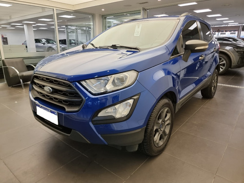 Ford Ecosport 1.5 Freestyle Manual 2018 55000 Kms - Lenken