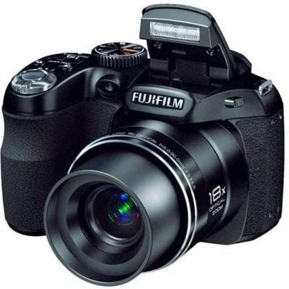 Câmera Fujifilm S2980