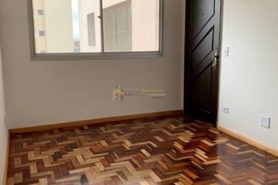 Apartamento Em Condomínio Padrão Para Venda No Bairro Jardim Independência, 2 Dorm, 1 Vagas, 47 M - 3768