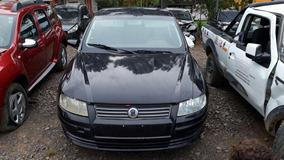 Fiat Estilo 2004 1.8 16v Gasolina Rs Peças