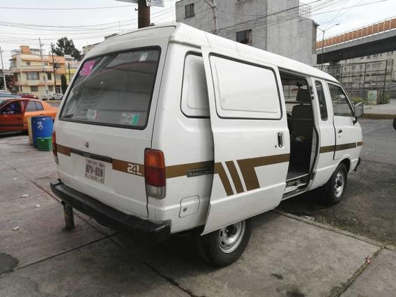 Nissan Ichi Van Ichi Van Panel