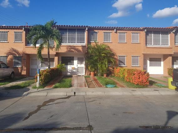 Cm 20-18640 Apartamento En Venta Tzas De Buenaventura