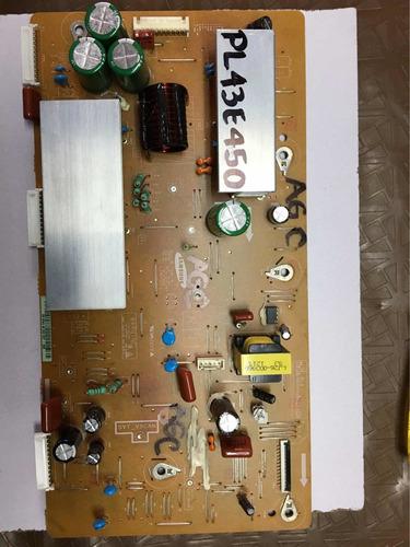 Tarjeta Polarizadora De Plasma Tv Samsung Pl43e450