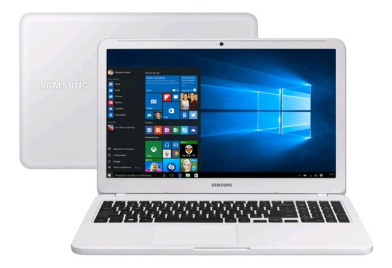 Notebook Samsung E20