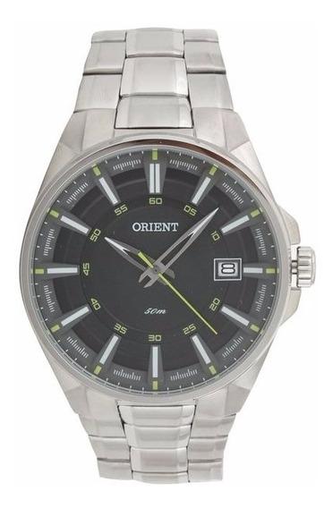 Relógio Orient Masculino Mbss 1313 Pasx
