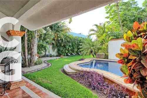 Casa En Renta En Cancun Residencial Lagos Del Sol Amueblado