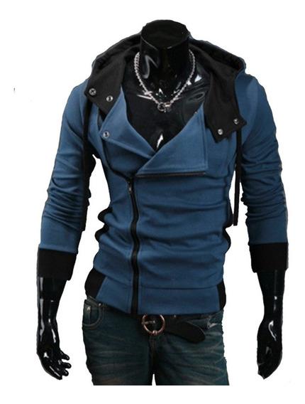 Buzos Y Hoodies Cosplay Assassins Creed Jacket Sudadera A10