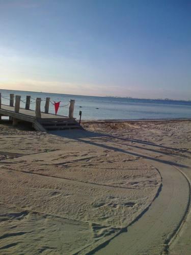 Hermosa Casa Vacacional Playa Mujeres Cancun