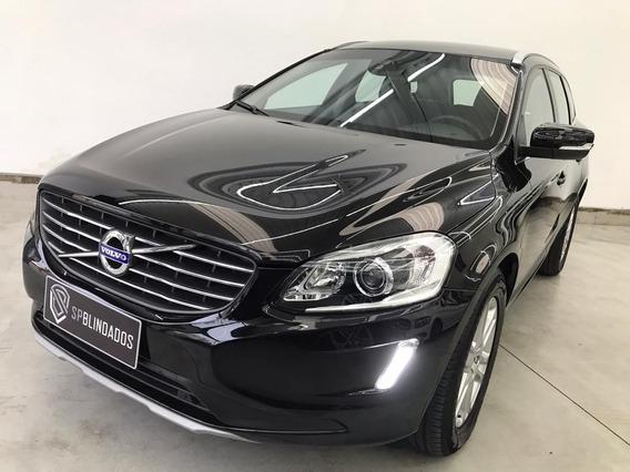 Volvo Xc60 T5 Momentum 2016 32 Mil Km Blindada Eb Niii