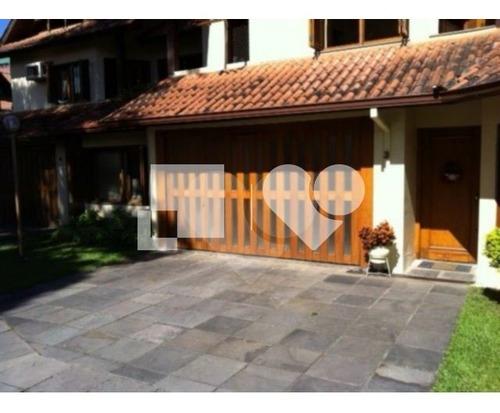 Casa Com 4 Dormitórios E Móveis Sob Medida - 28-im427128