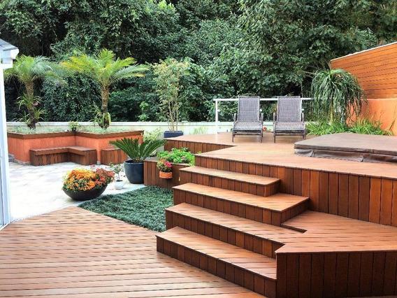 Casa Residencial À Venda, Nova Higienópolis, Jandira. - Ca3672