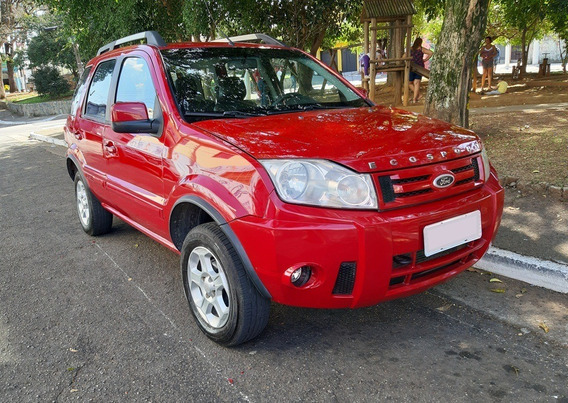 Ford Ecosport 2.0 Xlt Flex 5p Completo