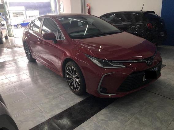 Toyota Corolla Seg At 2020