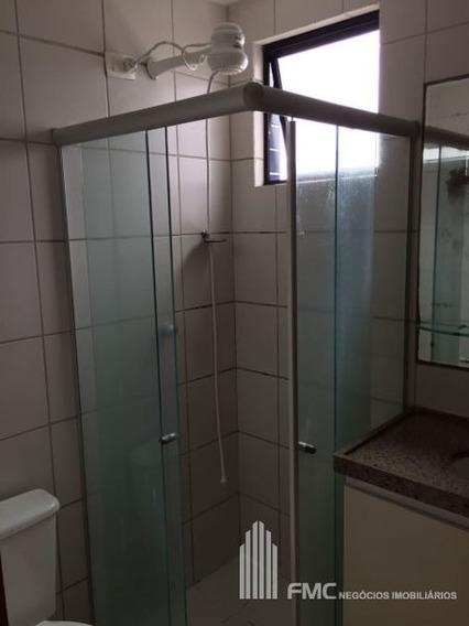 Apartamento Padrão Com 3 Quartos No Edf. Monte Ararat - Al481-l