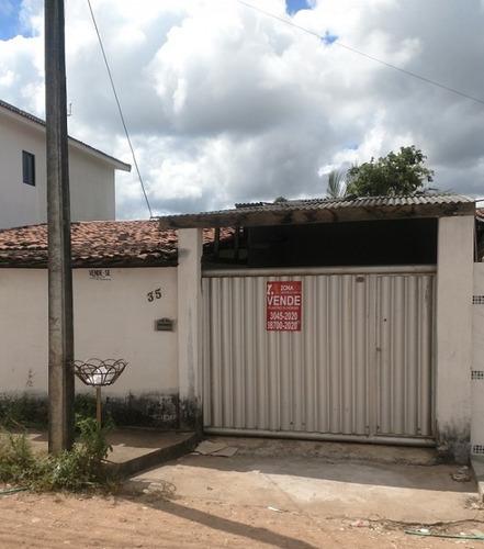 Casa Para Venda - 002642
