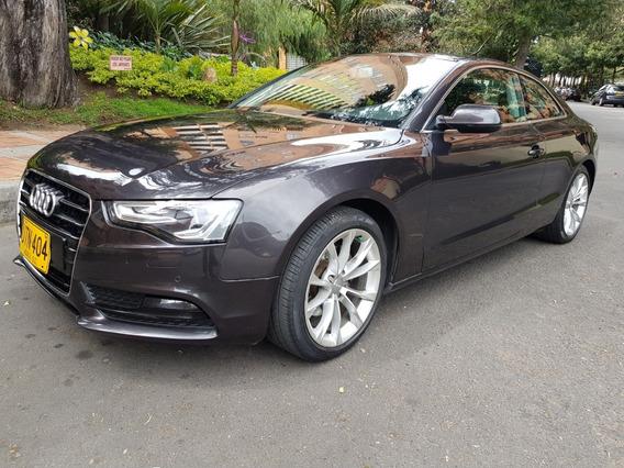 Audi A5 1.8t Coupe 2014 41.000km
