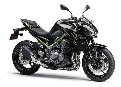 Kawasaki Z900 Modelo 2020 - 0km (w)