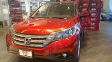 Honda Cr-v Ex Premium