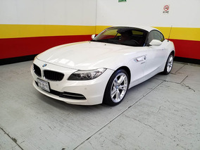 Bmw Z4 2.0 Sdrive 20i At 2013