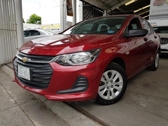 Chevrolet Onix Paq A