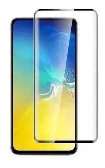 Película De Vidro 3d 5d 11d Samsung Galaxy S10e S10 Lite