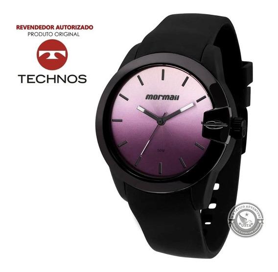Relógio Mormaii Feminino Original Mo2035bc/8g Garantia E Nf