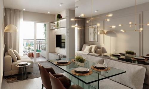 Apartamento Vila Carrão - 38840
