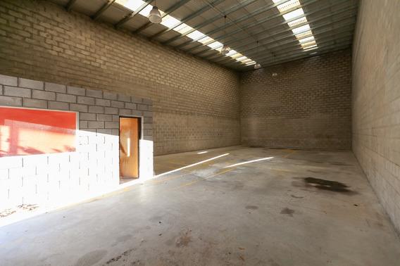 Venta De Galpon Deposito Nave, Nogalis Condominios Industriales, Pilar
