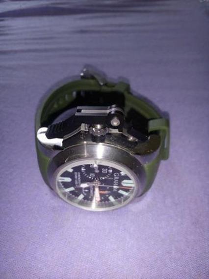 Graham Chronofighter Diver 1000ft - Relógio Suíço