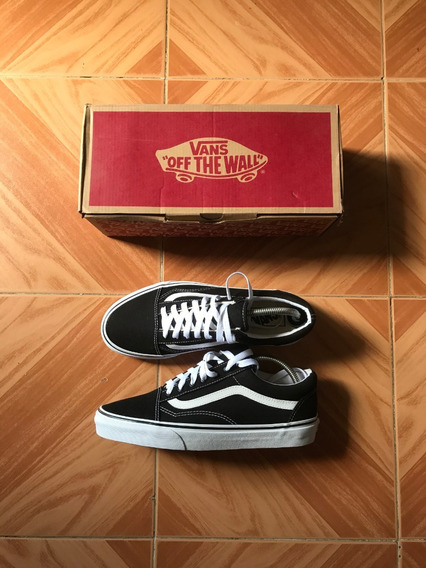Vans Old Skool 100 % Originales