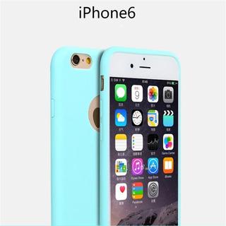 Capa iPhone 6/6s Tpu Macia Frete Grátis
